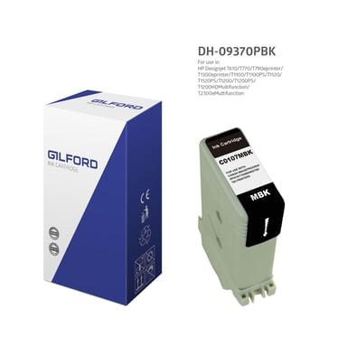 Gilford Bläck Matt Svart Pfi-107Mbk - 6704B001