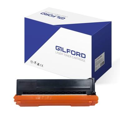 Gilford Toner Svart TN-325BK 4K - Hl-4150/4570 - TN325BK
