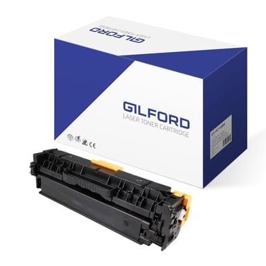 Gilford Toner Svart 3.4K Pages Type 718 - Mf8330 - 2662B002