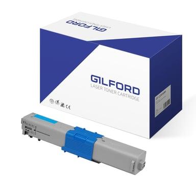 Gilford Toner Magenta 5K - C500 - 44469723