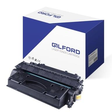 Gilford Toner Svart 719H, 6,4K - Mf5840 - 3480B002