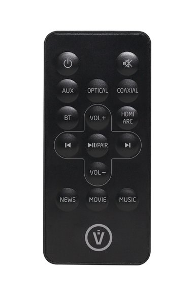 Voxicon Soundbar Dolby Digital 2.1 Control