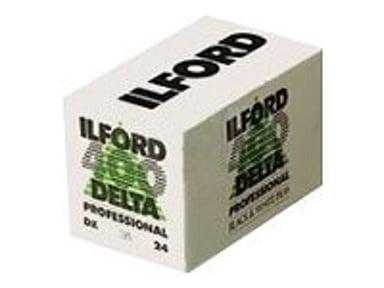 Ilford DELTA 400 24EX