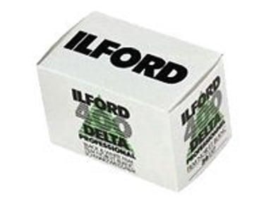 Ilford DELTA 400 36EX
