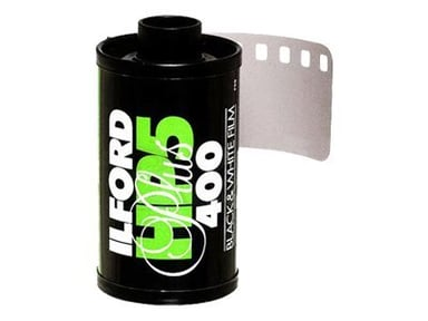 Ilford HP5 Plus 400 24Ex