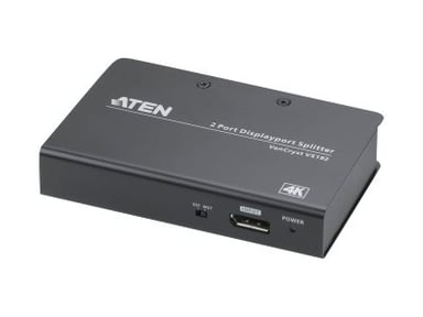 Aten Vs194 4 Port 4K Displayport Splitter