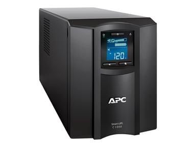 APC Smart-UPS SMC1000IC