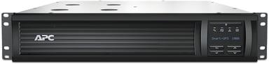 APC Smart-UPS 1000VA LCD RM