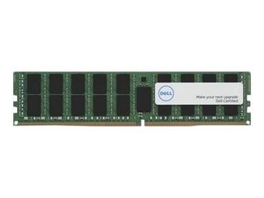 Dell DDR4 DDR4 SDRAM 16GB 2,400MHz ECC