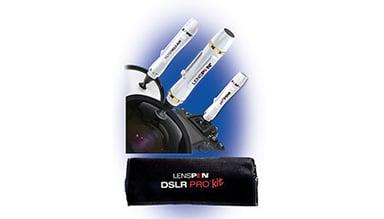 Lenspen Dslr Pro Kit White