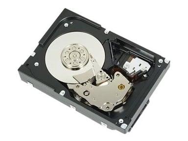 "Dell Harddisk 3.5"" 3.5"" 1,000GB Serial ATA-600 Serial ATA-600 7,200rpm"