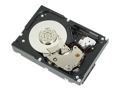 """Dell Hårddisk 3.5"""" 3.5"""" 1,000GB Serial ATA-600 Serial ATA-600 7,200rpm"""