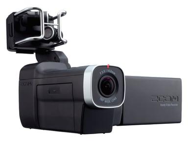 Zoom Q8 Handhållen Videokamera null