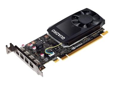 HP NVIDIA Quadro P1000