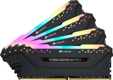 Corsair Vengeance RGB PRO 32GB 32GB 3,200MHz DDR4 SDRAM DIMM 288-PIN