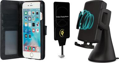 Cirafon Wireless Car Bundle for iPhone 6/7
