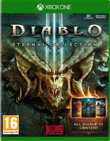 Blizzard Entertainment Diablo 3: Eternal Collection Microsoft Xbox One