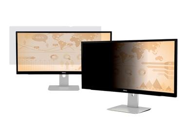 """3M Sekretessfilter till Dell U3415W skärm (21:9) 34"""" 21:9"""