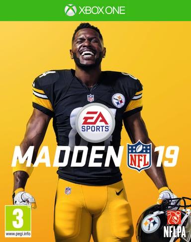 EA Games Madden NFL 19 Microsoft Xbox One