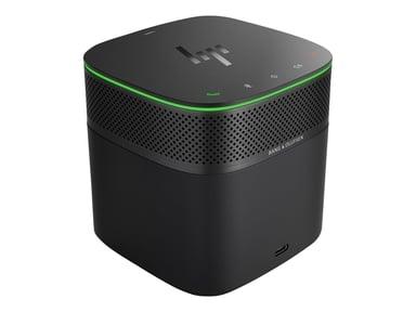 HP Thunderbolt Dock G2 with Audio Module USB-C Portreplikator