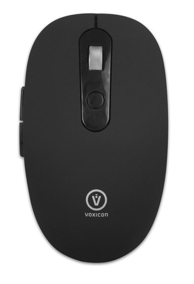 Voxicon Standard L40WLB 1,000dpi Mus Trådløs Svart