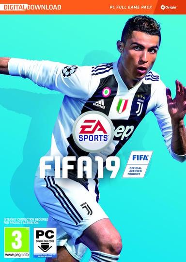 EA Games FIFA 19 PC
