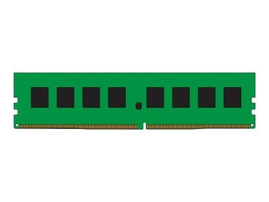 Kingston ValueRAM 8GB 8GB 2,400MHz DDR4 SDRAM DIMM 288-PIN
