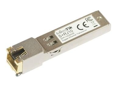 Mikrotik S+RJ10 10 Gigabit Ethernet