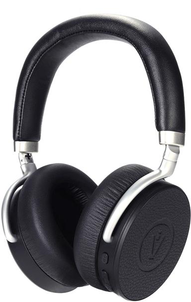 Voxicon Headphones GR8 Premium Sound Musta