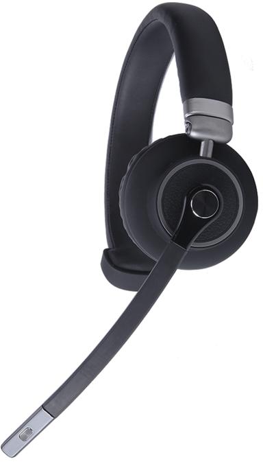 Voxicon BT Headset VX9 Mono Svart