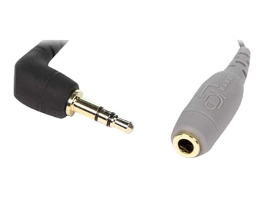 Røde SC3 Mini-phone 3.5 mm 4-pole Naaras Mini-phone stereo 3.5 mm Uros