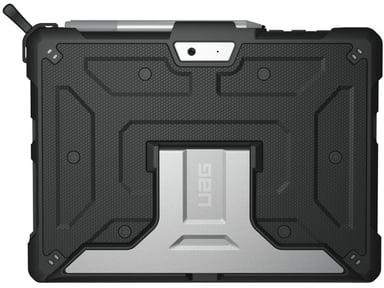 Urban Armor Gear Metropolis Case Microsoft Surface Go Svart