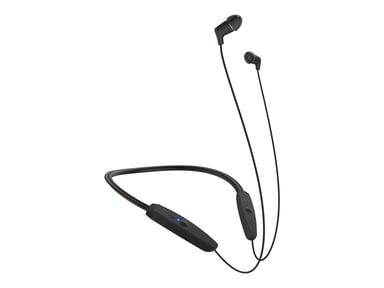 Klipsch R5 Neckband In-Ear Bluetooth Black Svart