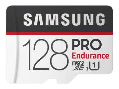 Samsung PRO Endurance 128GB microSDXC UHS-I Memory Card