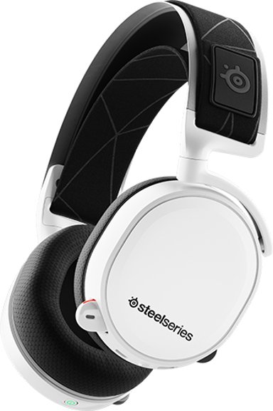 Steelseries Arctis 7 (2019 Edition) Hvit
