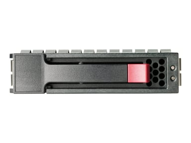 "HPE Midline 3.5"" 3.5"" 4,097.819GB Serial Attached SCSI 3 Serial Attached SCSI 3 7,200kierrosta/min"