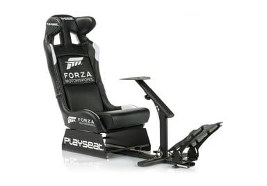 Playseat Forza Motorsport Pro Sort Sort