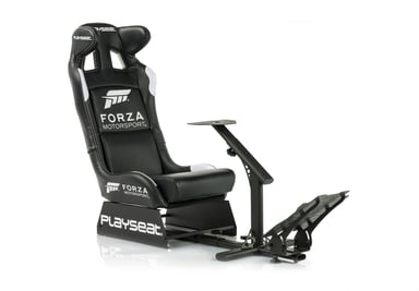 Playseat Forza Motorsport Pro Svart