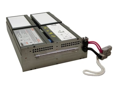 APC Replacement Battery Cartridge #132 #demo