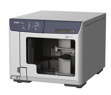 Epson Discproducer PP-50BD null
