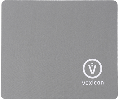 Voxicon Basic Muismat
