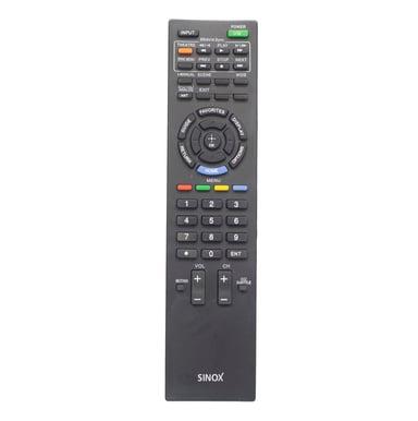Sinox SXR1030 fjärrkontroll för Sony-TV