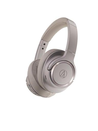 Audio-Technica ATH SR50BT Grijs