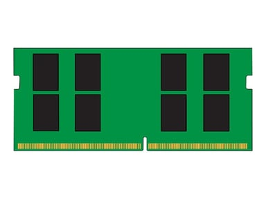 Kingston ValueRAM 16GB 2,666MHz DDR4 SDRAM SO DIMM 260-PIN