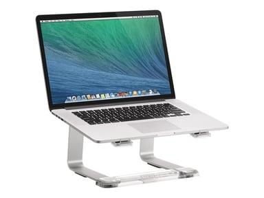 Griffin Elevator ställ för laptops - Silver null