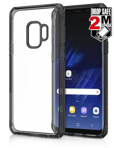 Cirafon Hybrid Drop Safe Samsung Galaxy S9 Zwart