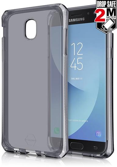 Cirafon Spectrum Drop Safe Samsung Galaxy J5 (2017) Musta