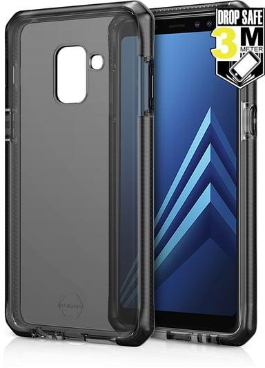 Cirafon Supreme Drop Safe Samsung Galaxy A8 (2018) Zwart