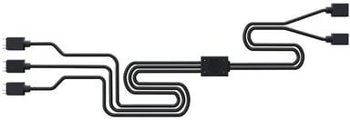 Cooler Master Coolermaster Trident Addressable 1 To 3 RGB Splitter