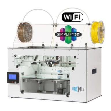 Prenta 3D Tulostin Duo XL SE